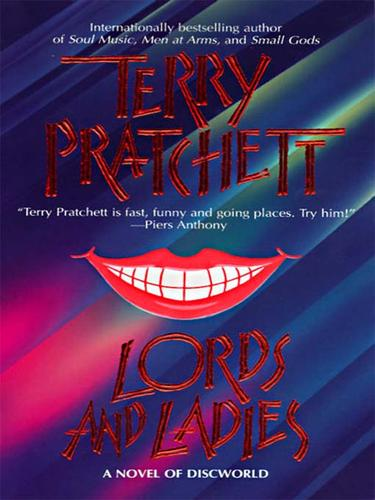 Download Lords and Ladies