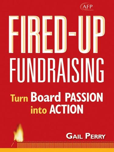 Fired-Up Fundraising
