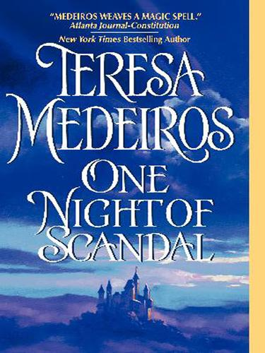 Download One Night of Scandal