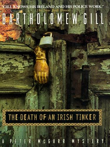 The Death of an Irish Tinker