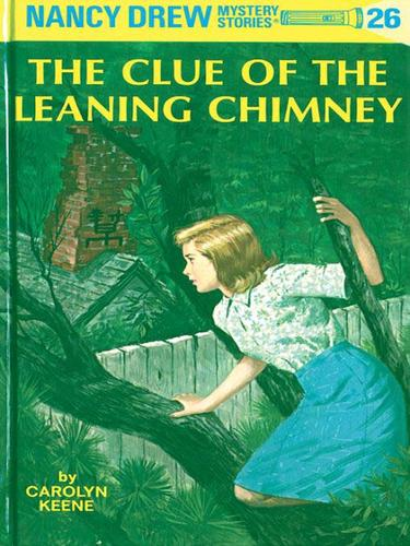 Download The Clue of the Leaning Chimney