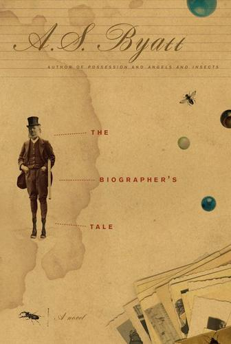 The Biographer's Tale