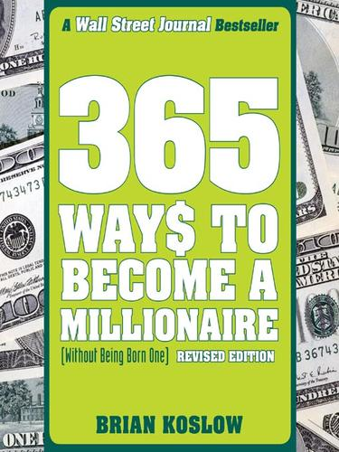 365 Ways to Become a Millionaire