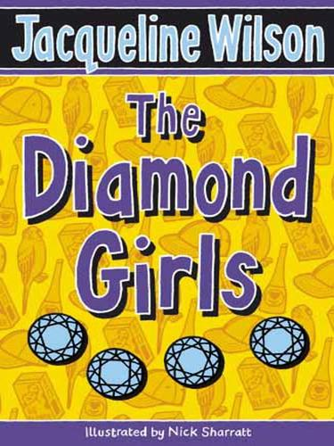 Download The Diamond Girls