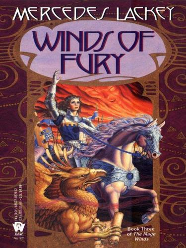 Winds of Fury