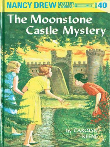 Download The Moonstone Castle Mystery