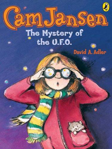 Download The Mystery of the U.F.O.