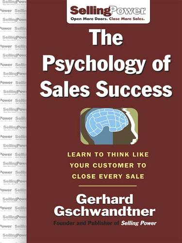 The Psychology of Sales Success