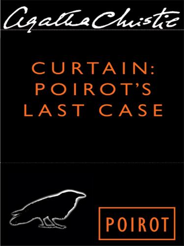 Download Curtain: Poirot's Last Case