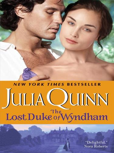 Download The Lost Duke of Wyndham