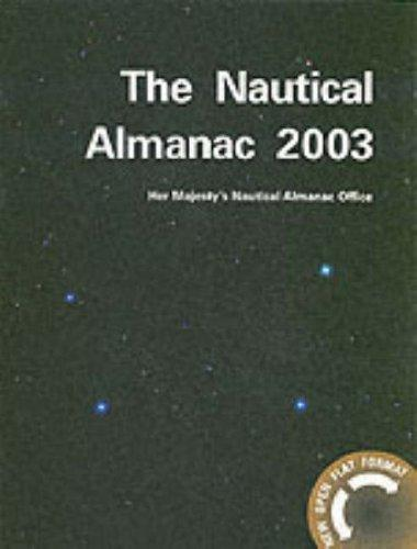 Download The Nautical Almanac