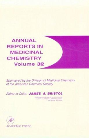 Download Annual Reports in Medicinal Chemistry