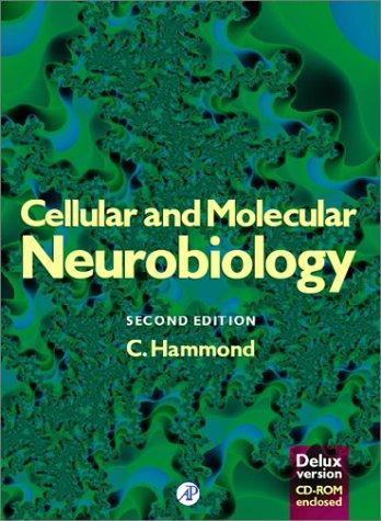 Download Cellular and Molecular Neurobiology (Deluxe Edition)