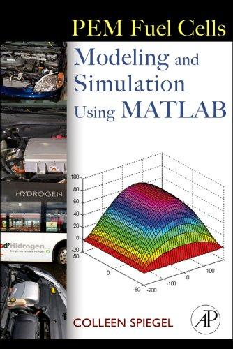 Download PEM Fuel Cell Modeling and Simulation Using Matlab