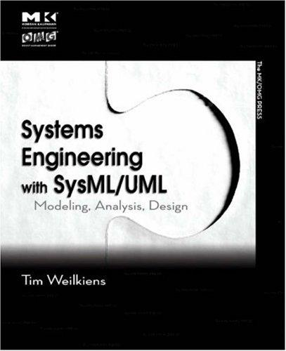 Download Systems Engineering with SysML/UML