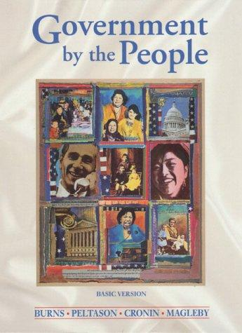 Download Government by the People