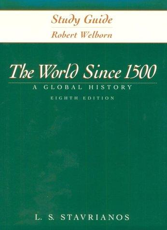 Download The World Since 1500