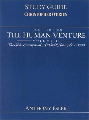 Download Human Venture