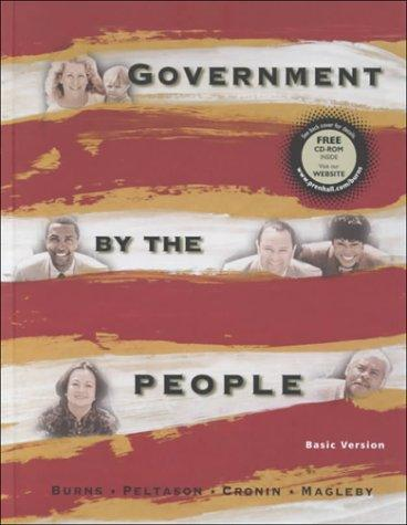 Government by the People