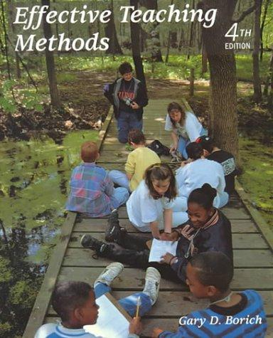 Download Effective Teaching Methods