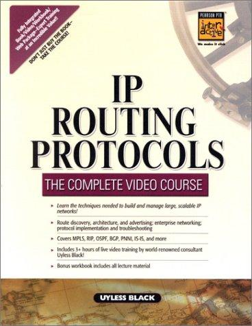 Download IP Routing Protocols