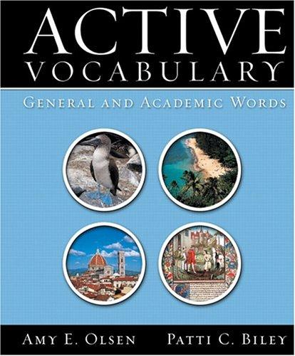 Download Active Vocabulary