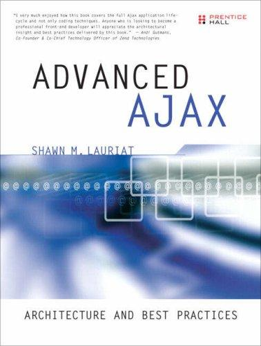 Download Advanced Ajax