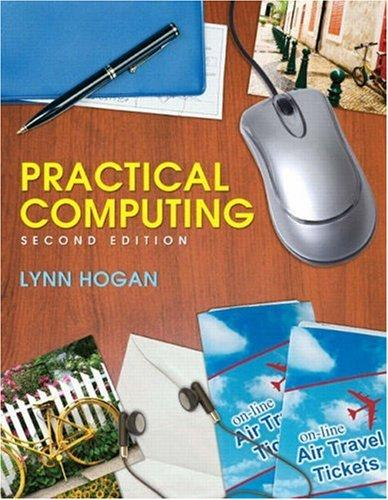 Download Practical Computing (2nd Edition)