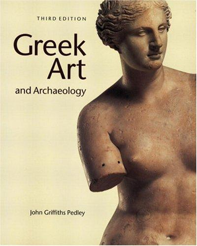 Download Greek Art & Archaeology (Trade Version) (2nd Edition)