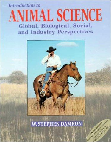Download Introduction to Animal Science