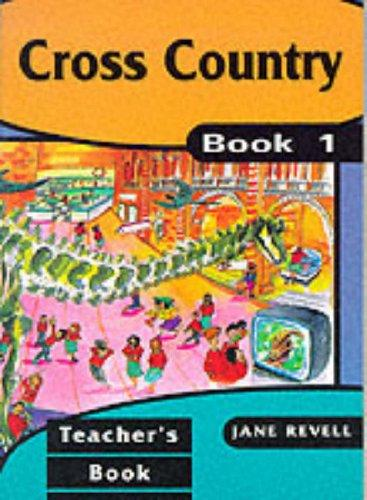 Cross Country (CRCO)