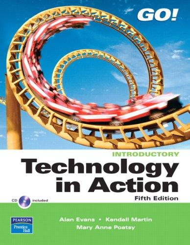 Download Technology in Action Introductory (5th Edition)