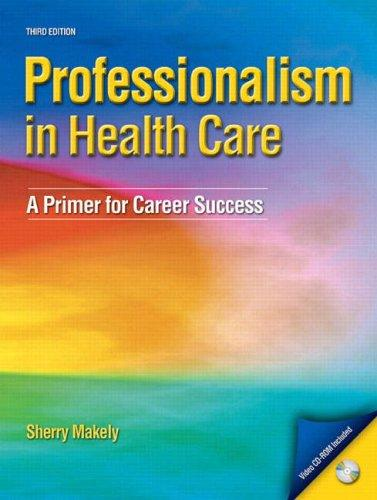 Download Professionalism in Healthcare