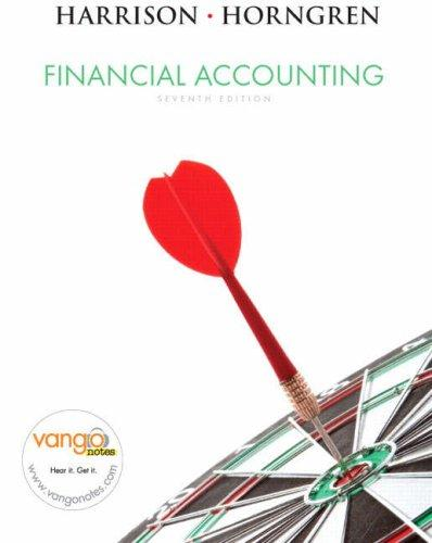 Download Financial Accounting (7th Edition)