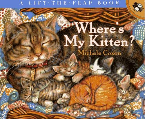 Download Where's My Kitten?