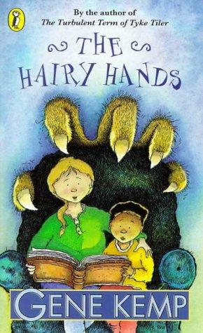 Download The Hairy Hands