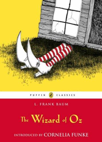 The Wizard of Oz (Puffin Classics) by L. Frank Baum