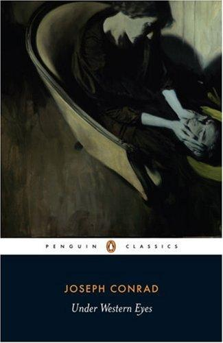 Download Under Western Eyes (Penguin Classics)