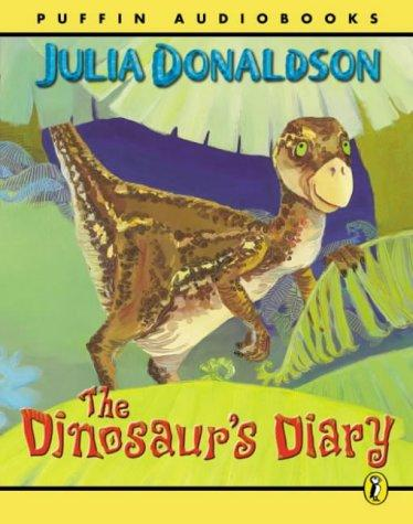 Download The Dinosaur's Diary