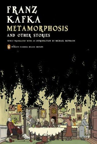 Download Metamorphosis and Other Stories