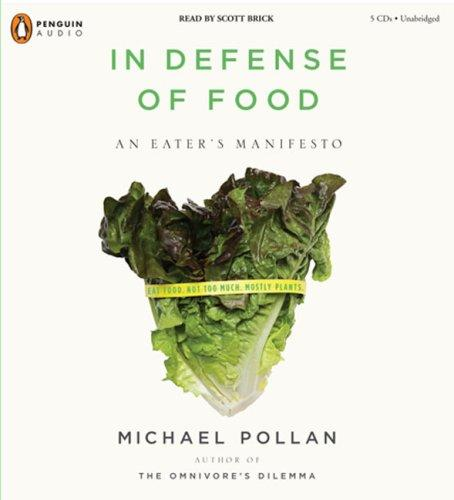 Download In Defense of Food