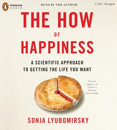 Download The How of Happiness