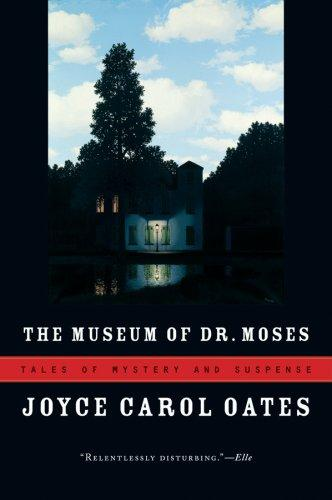 Download The Museum of Dr. Moses