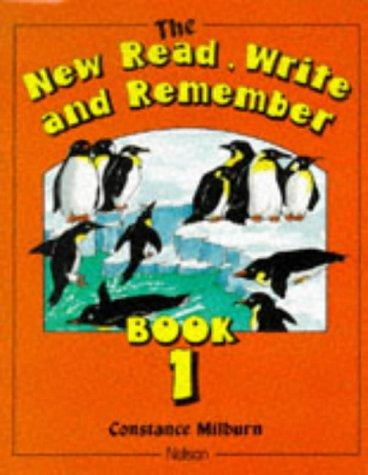 Download New Read, Write and Remember (New Read, Write & Remember)