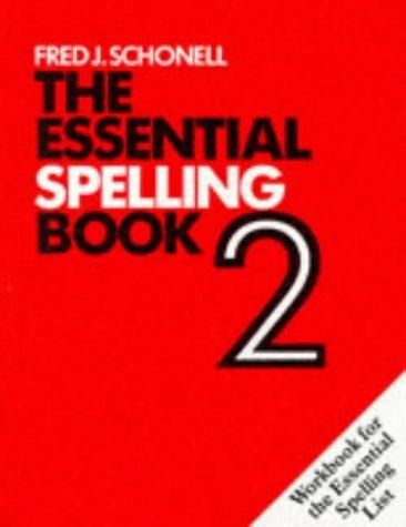 Download The Essential Spelling Book (English Skills & Practice)