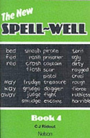 The New Spell-well