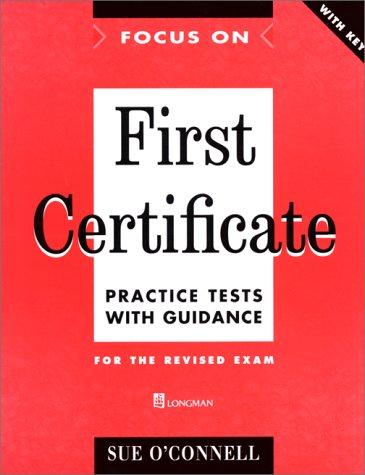 Download Focus on First Certificate