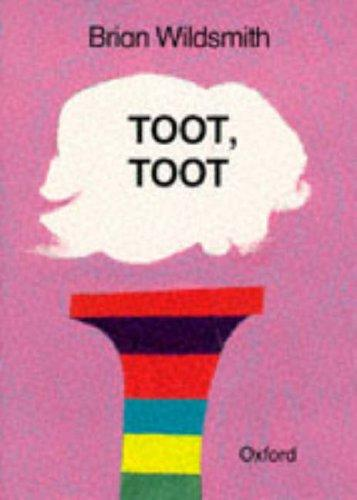 Download Toot, Toot (Big Books)