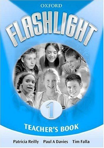 Flashlight 1