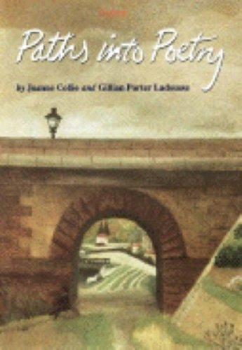 Download Paths into Poetry